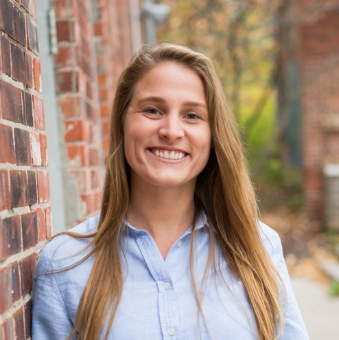Kaitlin Carlson | Commissioning Project Manager