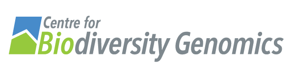 Centre for Biodiversity Genomics Logo