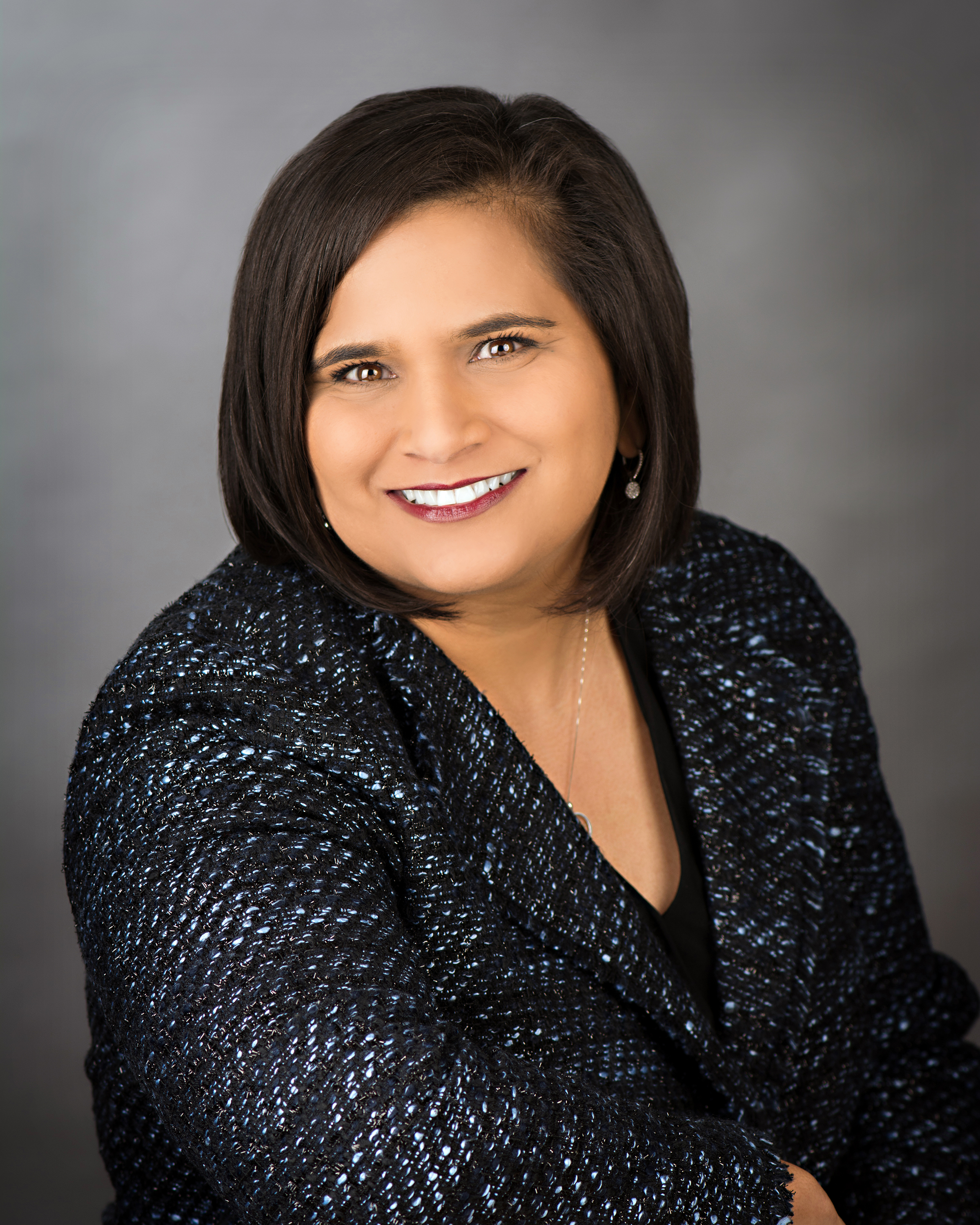 Monica Gautam formal head shot