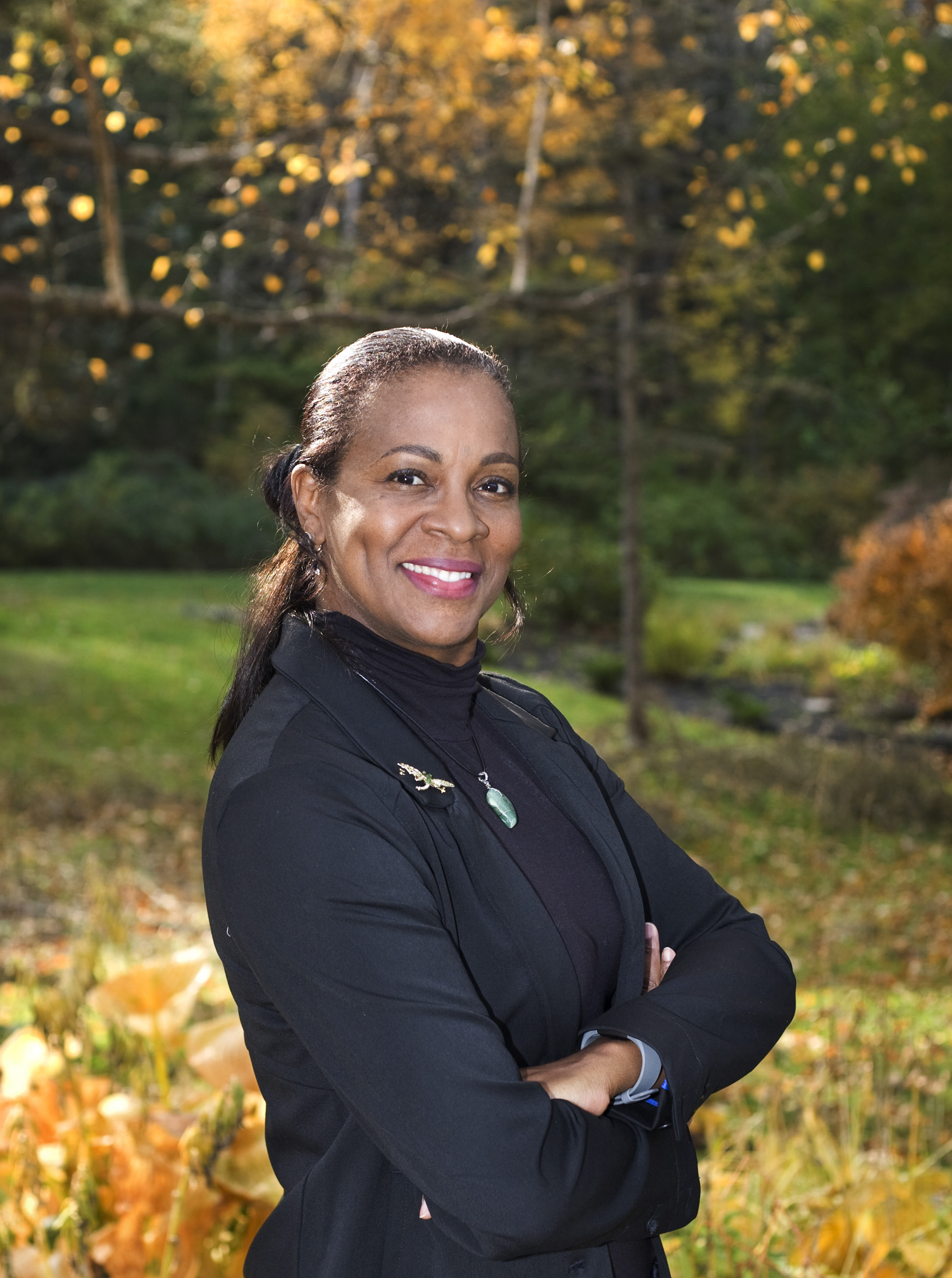 Janice Williams