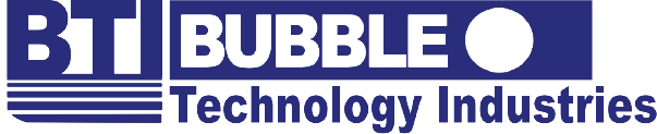 Bubble Technology Industries (logo)