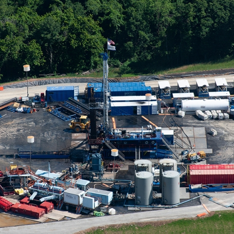 What Is Fracking Let S Talk Science