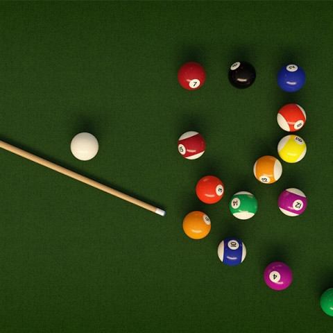 Image result for Pool Balls Made Of