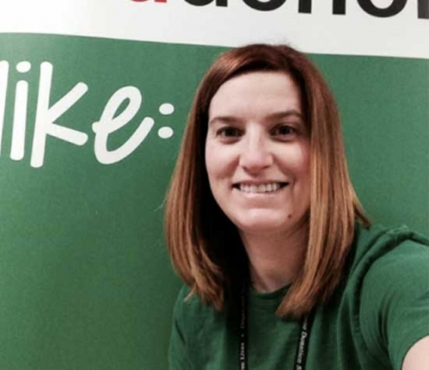 Stephanie MacDonald | Organ and Tissue Donation Coordinator