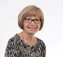 Maureen Bot | Senior Manager, Medical Information