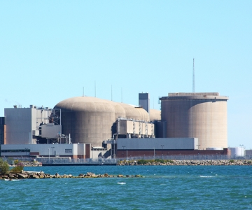 How does nuclear power work?