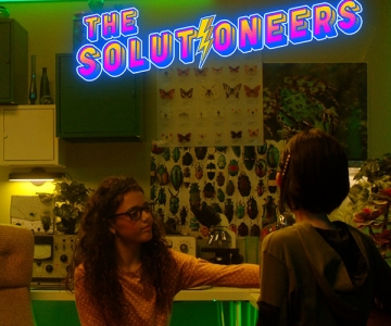 Solutioneers Episode 5 screen shot