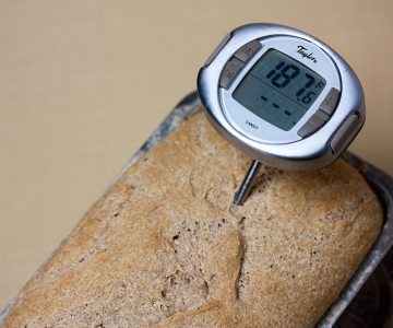 Digital Baking Thermometer