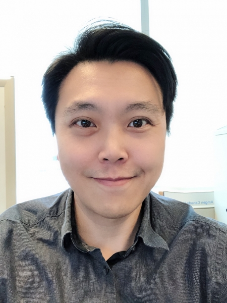 Leon Lee | Senior Associate Information System Analyst